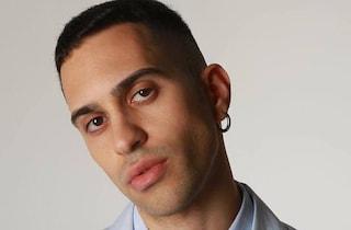 """Mahmood e le prove generali di Soldi: """"Eurovision è un passo avanti per unire i popoli"""""""
