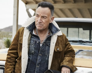 Bruce Springsteen è il Boss della classifica, gli Amici Alberto Urso e Giordana Angi ancora giù