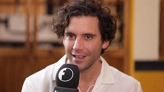"""Il significato di Ice Cream di Mika: """"Nato in Italia durante un giorno di caldo spettacolare"""""""