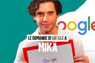 """Mika torna alle origini: """"Dimenticate il vecchio me, ricomincio come Michael Holbrook"""""""