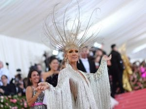 Celine Dion (Getty Images)