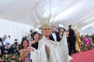 """Celine Dion dice addio ai concerti a Las Vegas dopo 16 anni e lancia il singolo """"Flying On My Own"""""""