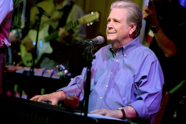 Brian Wilson (Getty Images)