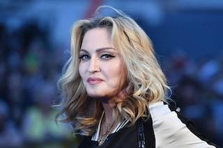 """Madonna contro gli hater: """"Siete stupidi, se pensate che sia irrilevante smettete di seguirmi"""""""