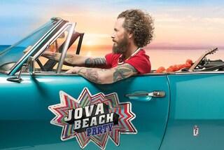 Nuova era di Jovanotti è ancora la canzone più trasmessa dalle radio, che non premiano Tiziano Ferro