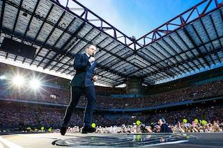 Tiziano Ferro, in vendita i biglietti per il tour negli stadi: già sold out alcuni settori