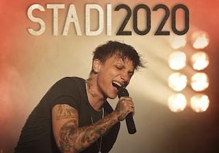 Ultimo, prima dell'Olimpico di Roma, annuncia un tour negli Stadi per il 2020