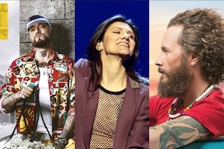 Né album, né singolo, con Jovanotti, Elisa e Guè Pequeno l'estate 2019 riscopre l'Ep