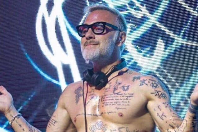 Gianluca Vacchi dj milionario: quanto guadagna a serata?