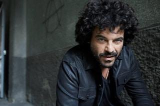 """Francesco Renga presenta il tour nei Teatri: """"Sul palco l'unico momento in cui mi sento adeguato"""""""