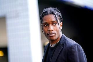 A$AP Rocky in carcere in Svezia, perché il rapper americano è detenuto da venti giorni