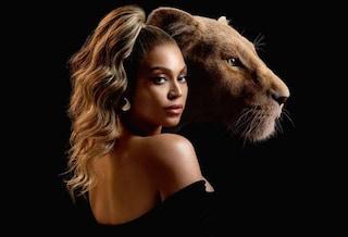 """Il Re Leone di Beyoncé, esce a sorpresa """"Spirit"""": la cantante curerà l'album tratto dal film Disney"""