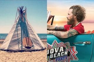 """Jovanotti lancia il Jova Beach Party: """"Non mi sono mai sentito così prima"""""""