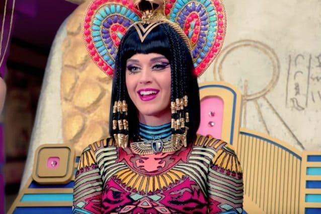 Katy Perry giudicata colpevole di plagio per