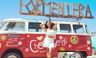 Teresa Langella va a Ibiza&Formentera: l'ex tronista ci prova ancora col reggaeton