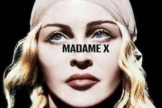 Madonna, Madame X scompare dalla classifica americana dopo tre settimane