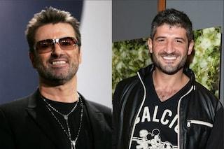 Arrestato il fidanzato di George Michael: Fadi Fawaz avrebbe distrutto casa del cantante