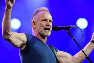 """Sting annulla due concerti: """"Causa malattia, glielo ha ordinato il medico"""""""