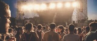 La Calabria si divide tra Color Fest e Frac: al via le due rassegne tra musica e arte