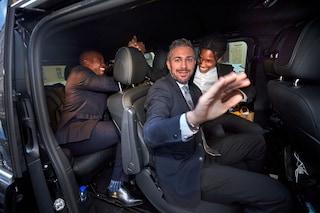"""A$AP Rocky libero in attesa del verdetto: """"Ringrazio la Corte per averci fatto tornare a casa"""""""