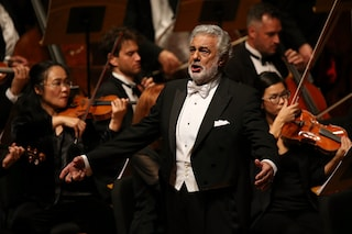 "Placido Domingo accusato di molestie sessuali da decine di donne: ""Accuse inaccurate"""