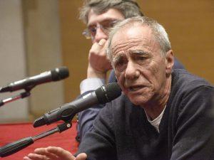 Roberto Vecchioni (LaPresse)