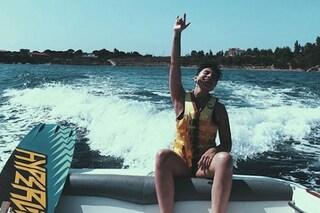 Giordana Angi annuncia l'uscita del nuovo singolo: a fine agosto la nuova canzone