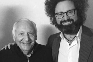 Simone Cristicchi dà il via a Narrastorie: con lui Mogol, Arisa, Moni Ovadia e Valentina Lodovini