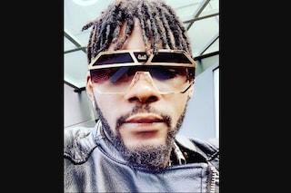 Morto DJ Arafat in un incidente stradale, l'artista aveva 33 anni