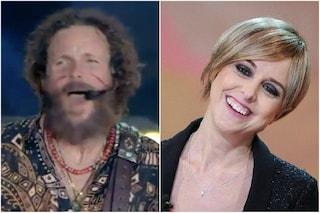 """Jovanotti dedica """"Bella"""" a Nadia Toffa nella tappa di Policoro del Jova Beach Party"""