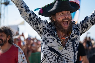 Jova Beach Party, Jovanotti annuncia Linate come ultima tappa del tour