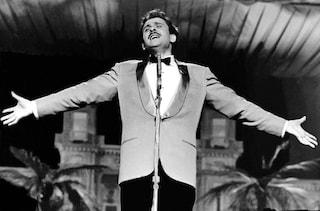 Domenico Modugno: 25 anni senza Mr Volare, sessant'anni fa scriveva Piove (ciao ciao bambina)