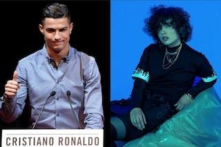 Chi è Madame, la rapper di Sciccherie amata da Cristiano Ronaldo
