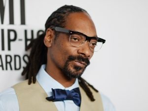 Snoop Dogg (ph Frazer Harrison/Getty Images for BMI)