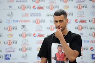 Mahmood, il video di Barrio oltre il milione di views: il cantante torna da star in Israele