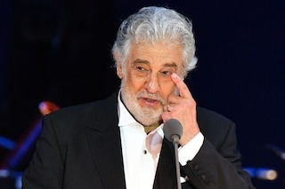 Placido Domingo si ritira dal Met, il passo indietro dopo le accuse di molestie sessuali