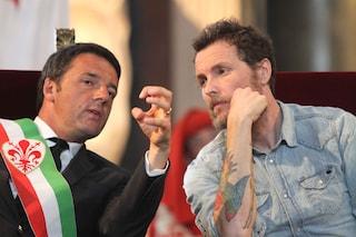 """Perché Matteo Renzi ha scelto """"Sul lungomare del mondo"""" di Jovanotti per dire addio al PD"""