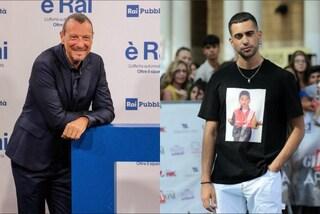 Festival di Sanremo, Amadeus riporta le nuove proposte in gara: scordatevi Mahmood e Minetti