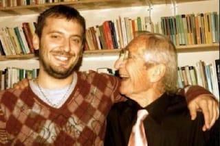 """Cesare Cremonini ricorda il padre: """"Non smetterò mai di pensarti e cantarti"""""""
