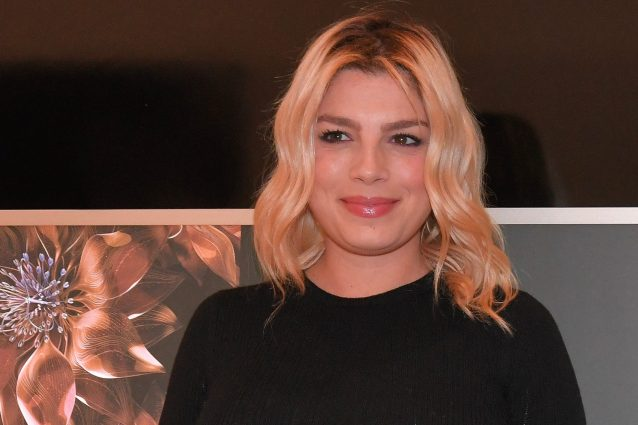 Emma Marrone (LaPresse)