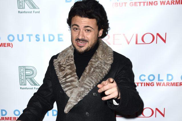 Vittorio Grigolo (Getty Images)