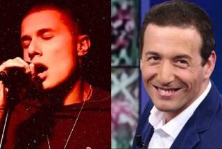 Chi è Lorenzo Greco, figlio d'arte di Alessandro: una vita per la musica e lontano dalla Tv