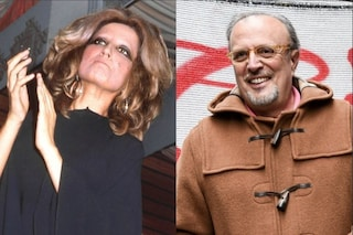 """Mina e Ivano Fossati pubblicano un album di inediti: """"Nessuno sano di mente direbbe no a Mina"""""""