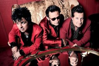 I Green Day annunciano nuovo album e tour: la band sarà a Milano nel 2020