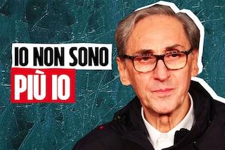 """L'amico di Franco Battiato: """"Sta male, cercano di tenere in vita qualcosa che è già morto"""""""