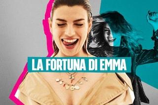 """Emma Marrone: """"Dopo l'operazione non sono al 100%, ma non volevo rimandare l'album"""""""