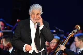 Placido Domingo si dimette dalla Los Angeles Opera a causa delle accuse di molestie sessuali