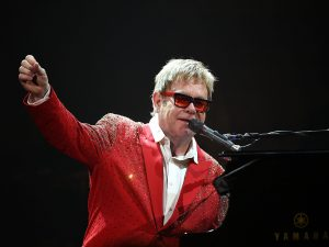 Elton John (ph Andrew H. Walker/Getty Images)