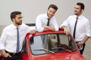 """Il Volo festeggia i dieci anni di carriera con il best of """"10 Years"""": tutte le date degli instore"""