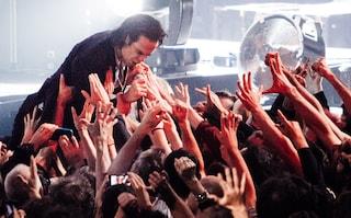 Nick Cave torna in concerto in Italia: il suo Ghosteen suonerà a Milano e Roma